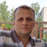 Любомир Бакин